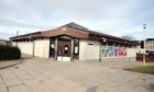 Dyce Library is to be relocated under the budget.