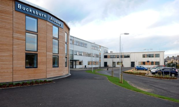 Bucksburn Academy open in 2009 and is forecast to be more than 250 pupils beyond its limit by 2025