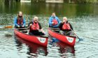 Popular sporting activities such as canoeing and paddleboarding are back in action this week as Adventure Aberdeen reopens to the public after lockdown.