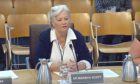 """Scottish Women's Aid chief executive, Marsha Scott, is """"absolutely delighted"""" at the change in Aberdeen council housing policy which will result in domestic abuse perpetrators being evicted and moved from the family home"""