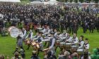 european pipe band championships