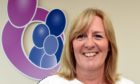 Dr Colette Backwell, chief executive of Clan cancer support.  Picture by Jim Irvine