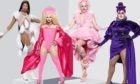 RuPaul's Drag Race official UK tour is coming to Aberdeen's Music Hall.