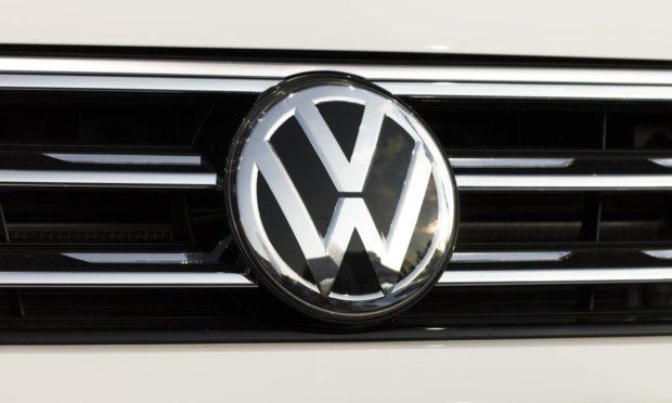 A stolen VW Tiguan has now been recovered