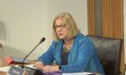 Committee convener Linda Fabiani.