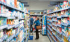 CLOSURES: Scotmid will close 22 of its Semichem outlets, including the store in Buckie, Fort William and Wick.