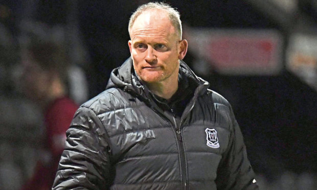 Elgin City manager Gavin Price is continuing to strengthen his player pool for League Two. Picture by Ross MacDonald/SNS Group