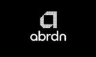 Abrdn's new logo and controversial moniker.