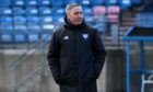 Peterhead manager Jim McInally has lost Steven Boyd and Kyle Bailey from his squad.