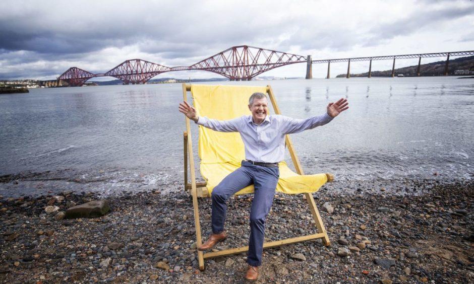 Scottish Liberal Democrats leader Willie Rennie.