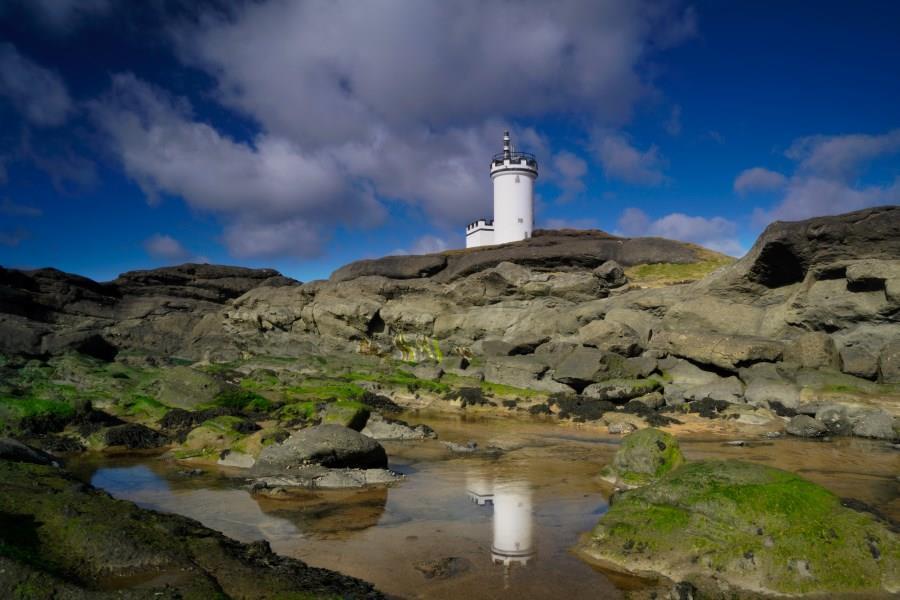 Elie Lighthouse.