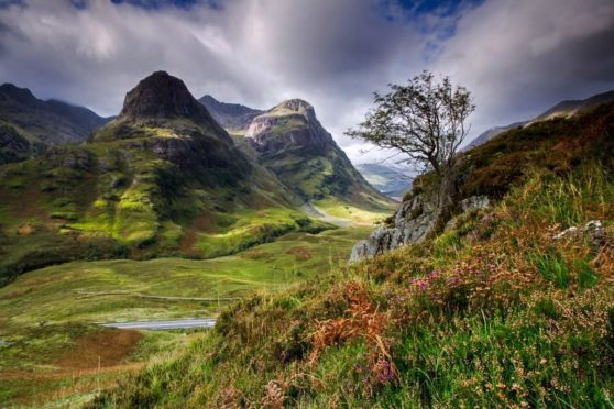 Staycation Inspiration: 8 Scottish Regions to visit