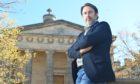 Craig Mackay, managing director of Elgin-based CM Design.