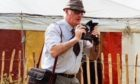 Former Press and Journal photographer Jim Love has died, aged 90