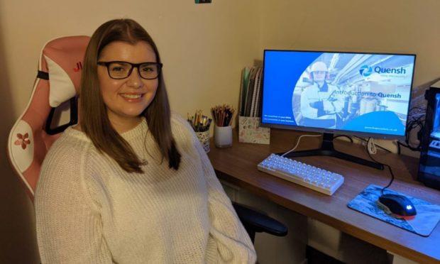 18-year-old Lauren Diver