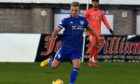 Peterhead defender Jason Brown has committed himself to the club for the next two years