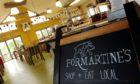 Formartine's
