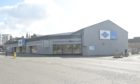 Plans have been lodged for a £2.5 million two-storey extension to the rear of Gillies existing showroom.