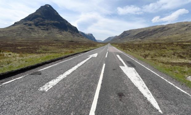 As part of targeted patrols in the Fort William and Tyndrum areas this week, 13 tickets were issued in connection with road traffic offences on the A82.