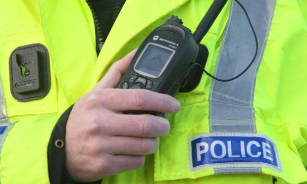 Fife bogus workmen investigation