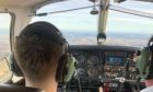 Pilots do not consider stress levels to be as great a risk to flight safety as other factors, such as bad weather, according to new research from the University of Aberdeen.