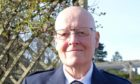 Dr Rex Brennan made a major contribution to the development of blackcurrant varieties.