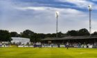 Could Borough Briggs in Elgin be a League One venue next season?