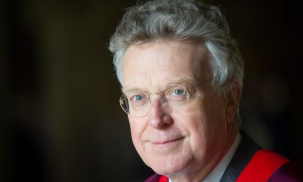 Former Sheriff Principal of Glasgow & Strathkelvin, James Taylor, has died in his hometown of Nairn aged 70.