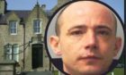 Norman Donald, 43, appeared via video link at Lerwick Sheriff Court on Wednesday.