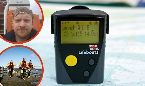RNLI volunteers have shared their bizarre tales surrounding odd pager shouts.