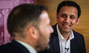 Election Hub Anas Sarwar