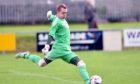 David Dey has joined Turriff United
