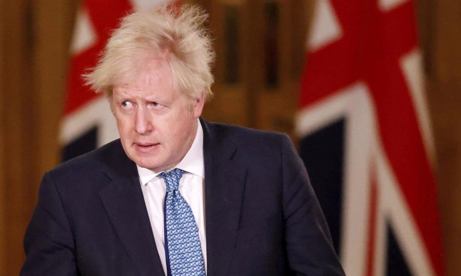 Election Hub Boris Johnson