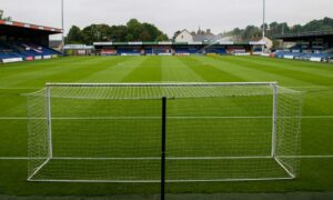 Ross County withdraw colts team from SPFL Trust trophy