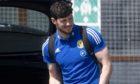 Scotland defender Scott McKenna.