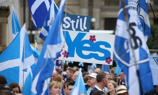 At some point between 2021 and 2023 it is almost inevitable that Holyrood will pass a bill to hold IndyRef2, writes Scott Crichton Styles