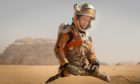 The Martian isn't completely accurate - but that wouldn't have made a good film, writes Professor Javier Martín-Torres
