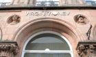 The Virgin Money store in Wick