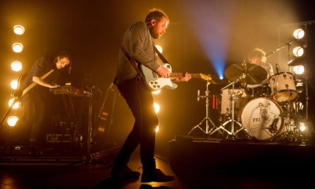 Frightened Rabbit's music is raw and real because of Scott Hutchison's honest songwriting, writes Alex Watson