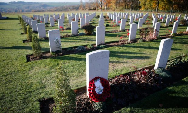 Several hundred thousand of military personnel drawn from Britain's African and Asian colonies who died at war are thought to have never been commemorated