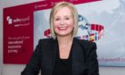 Alison Sellar, who is stepping down as activpayroll's CEO