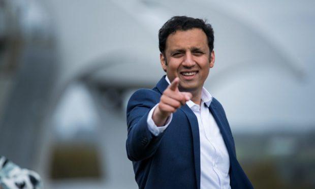 Anas Sarwar knows exactly where he's going next, writes Chris Deerin