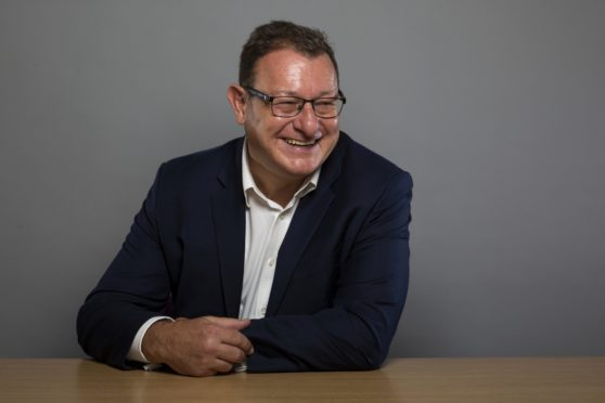 Andrew Andrea has been appointed chief executive of Marston's