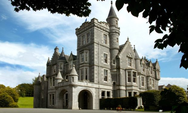 Ardoe House Hotel and Spa will reopen within weeks.