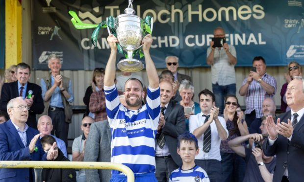 The Camanachd Cup is now without a host venue.