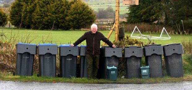 Councillor Colin Pike