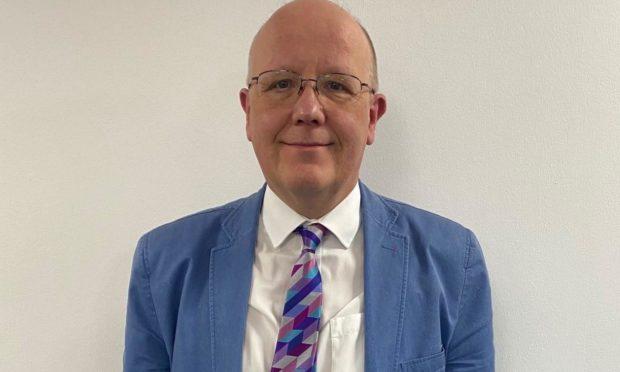 Dr Tim Allison