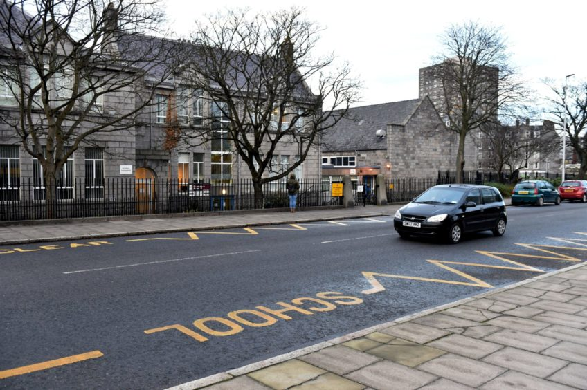 Councils are watching the school exclusion zone pilot with interest