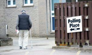 SNP candidate age discrimination