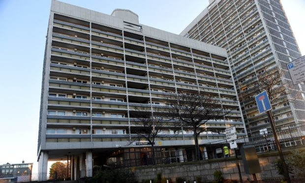 Eight multi-storey buildings have been granted A-listed status.